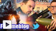 vidéo : LIVE REPLAY : Découvrez Battlefield 4 avec Mimic et Plume